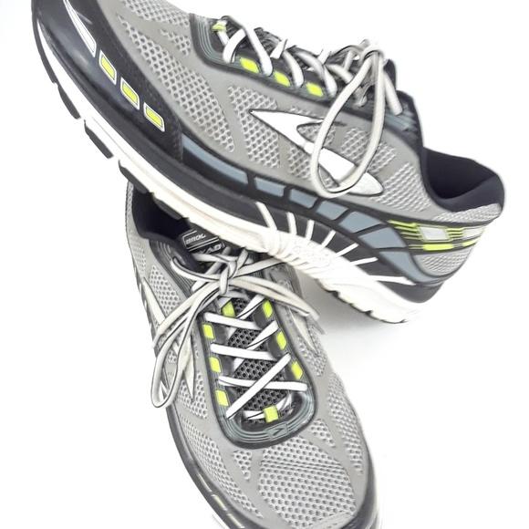 Brooks Shoes | Dyad 8 Mens Running Us